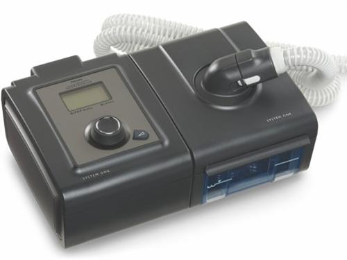飞利浦呼吸机